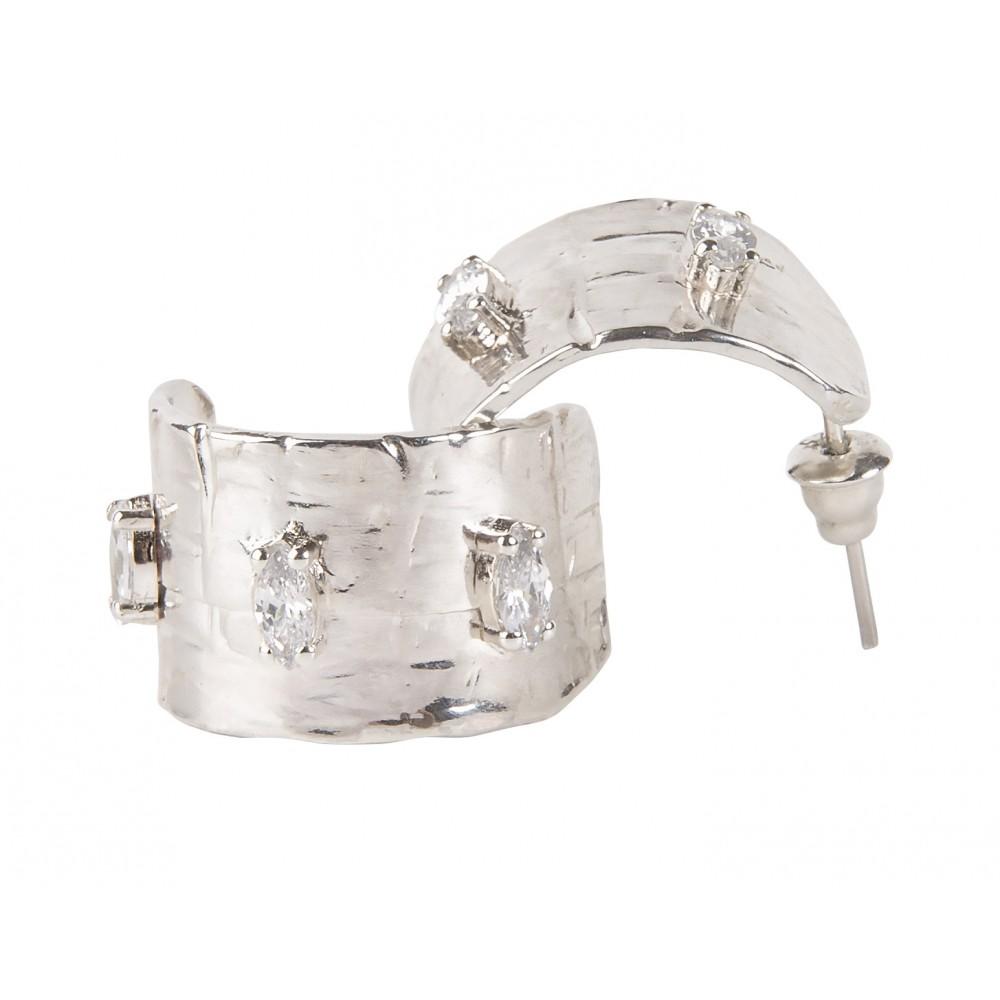 Troya Earrings