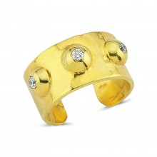Troya Ring