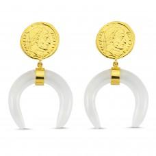 Coin Quartz