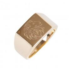 Leon Ring